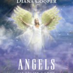 Angel of Light cards by Diana Cooper