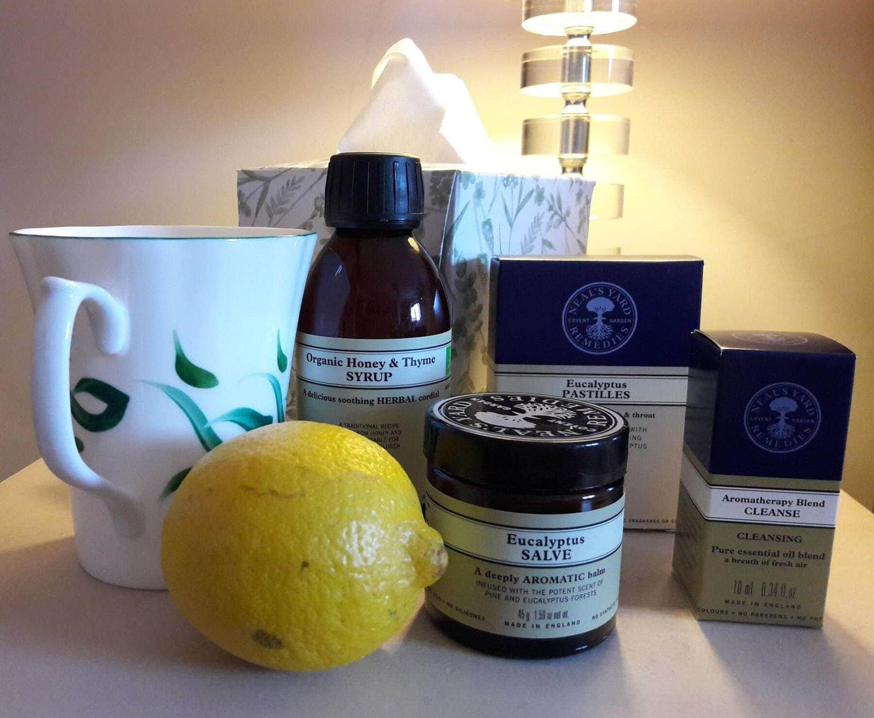 Use natural organic products to boost your health and support your yoga. Try Arnica salve for overworked muscles!