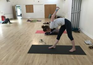 Yoga in Headington